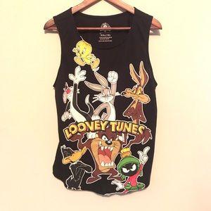 Looney Toons Tank